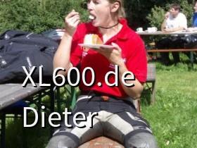 Treffen 2006 Mahlzeit