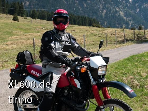 XL 600 RM