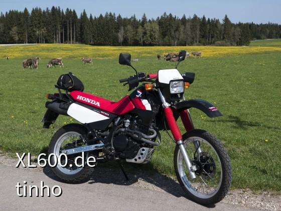 XL600RM